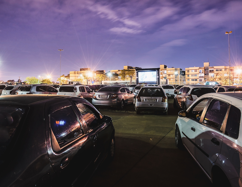 Meet Little Rock S Newest Drive In Movie Theater That Opens This Weekend Little Rock Soiree Magazine