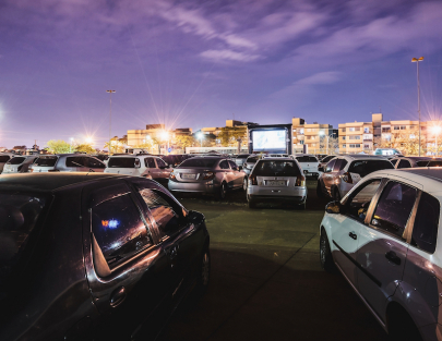 UA Little Rock to Host Pop-Up Drive-In Movie Screening of 'Black Panther' Tonight