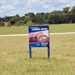 Arvest Adding Seventh Location in Bentonville