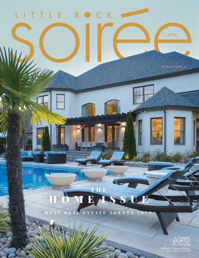 Explore the June Issue of Soirée