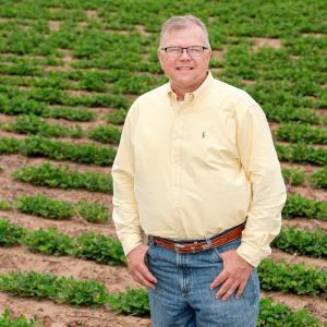Peanut Industry Isn't Brittle, Says Jonesboro Farmer