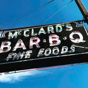 McClard's Bar-B-Q Added to Beasley Properties