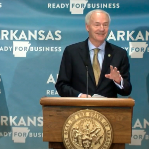 Arkansas to Move to Phase 2 Reopening on Monday