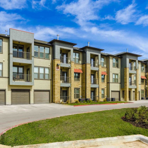 BSR Buys Texas Apartment Complex for $51.6M