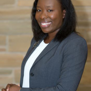 Oboh Returns to Bowen School of Law as Assistant Dean (Movers & Shakers)