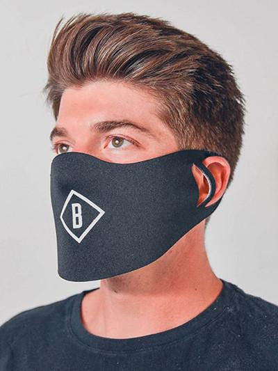 B-Unlimited Pivots as Masking Agent