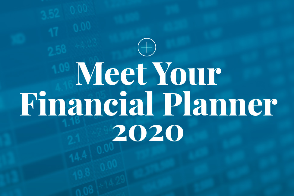 Meet Your Financial Planner 2020