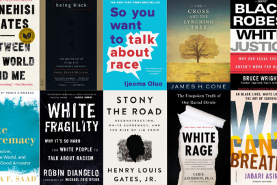 12 Books to Continue the Conversation on Race in America