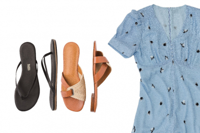 The Style Report: Summer Comfort