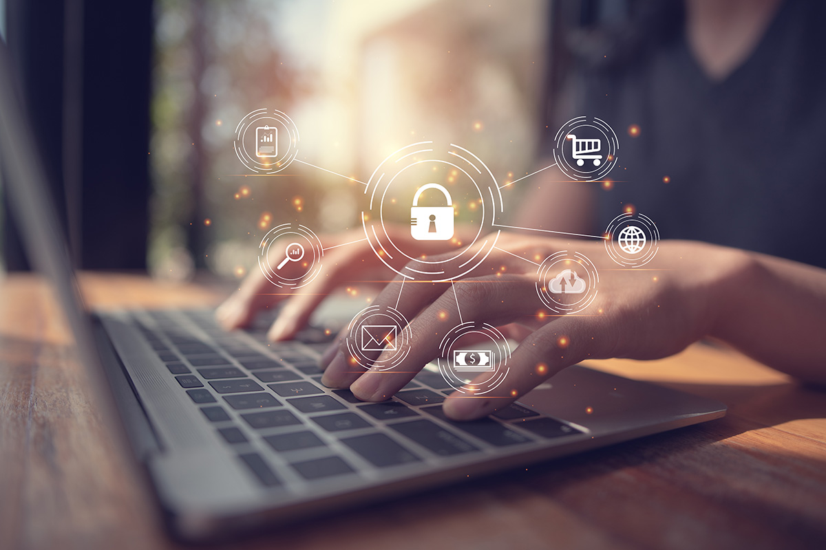 Data Security Tips for Working Remotely