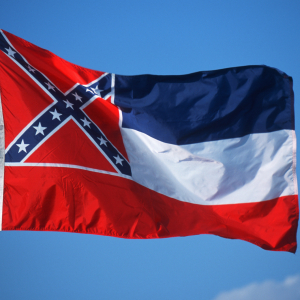 Walmart to Stop Displaying Mississippi Flag