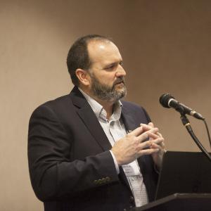 Bob Scott Named Director of Cooperative Extension Service