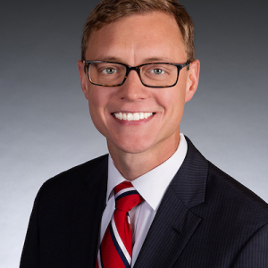 NWACC Names State Rep An Executive Director