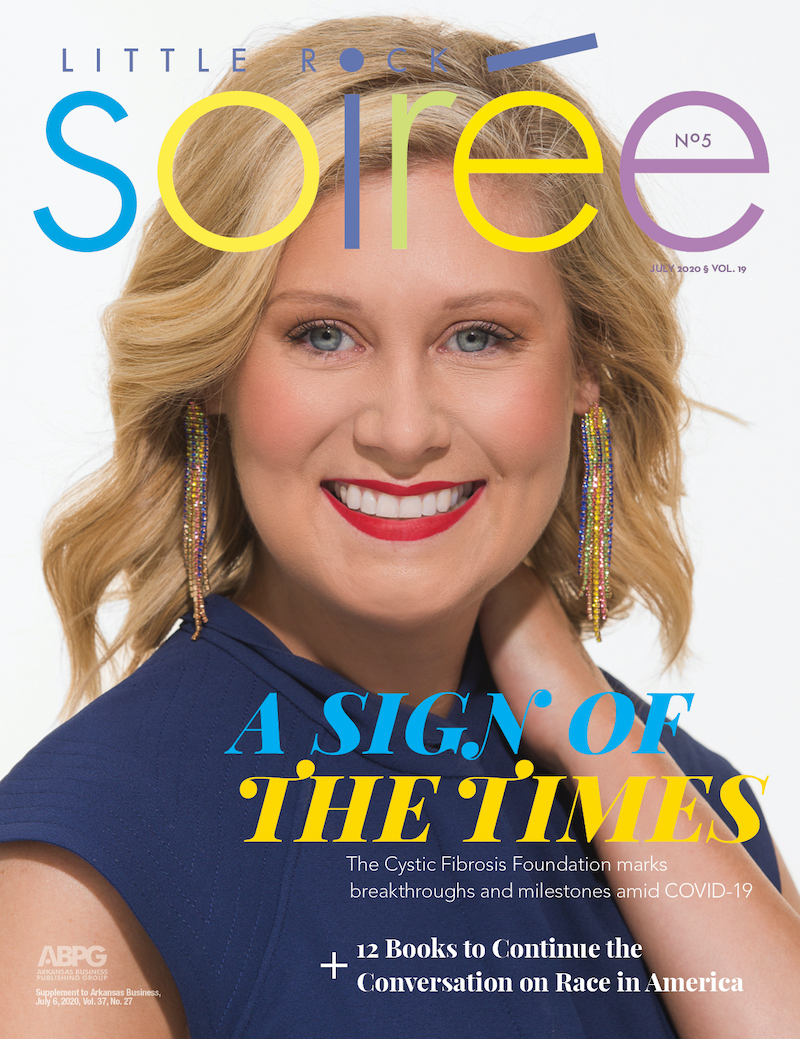 soiree july 2020 cover