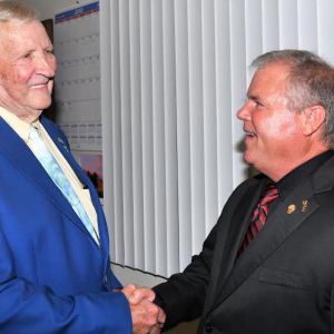 Leon Philpot, Rich Mountain CEO, Retires After Remarkable 58 Years