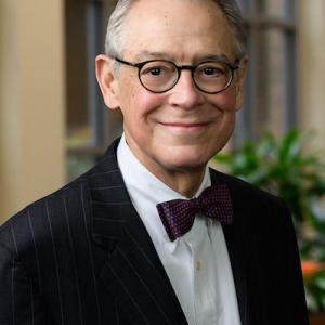 Tim Boe, 40-year Veteran of Rose Law Firm, Dies at 71
