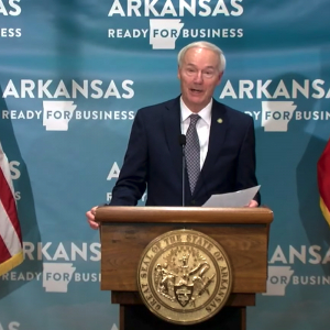 Asa Hutchinson, Others Targeted in Unemployment Fraud