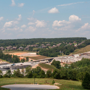 Population Growth Keeps Northwest Arkansas Cities in Perpetual Planning Mode