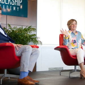 Apply Now for Arkansas Business' Executive Leadership Academy