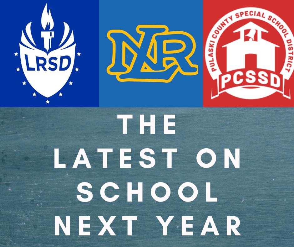 School Updates 2020
