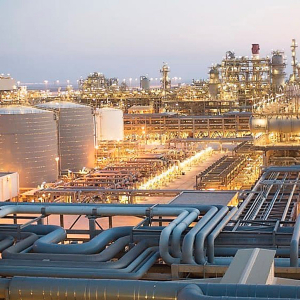 Fervor Burns On for $3.5B Gas-to-Liquid Plant