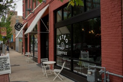 Zetêo Coffee to Close in River Market
