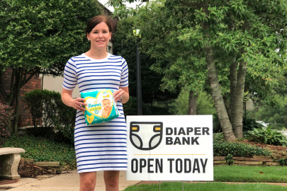 Diaper Banks: A Community Investment