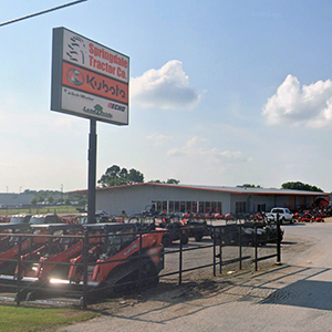 Tractor Dealership Sells for $3.5M (NWA Real Deals)