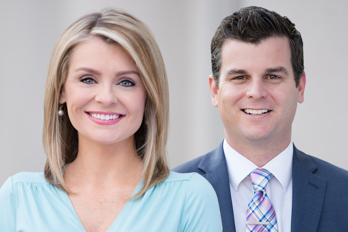 KARK's Ketz, Nolan Leaving Little Rock