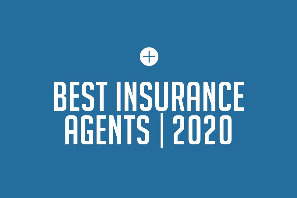 Best Insurance Agents 2020 132240
