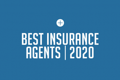 Little Rock Soirée Presents the Best Insurance Agents of 2020