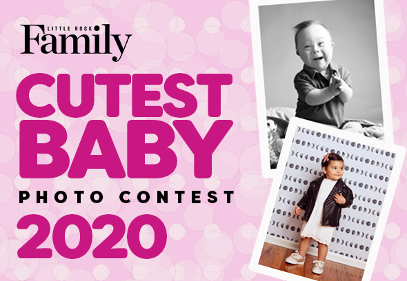 Cutest Baby Photo Contest 2020