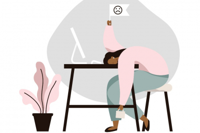 How to Recognize, Alleviate & Avoid Burnout