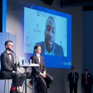 Video: Watch the 2020 Arkansas Business 40 Under 40 Virtual Awards Ceremony