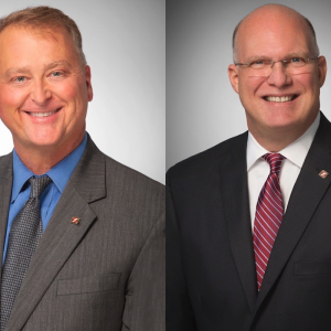 Simmons Hires Two Former IberiaBank Execs