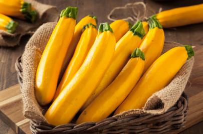 Veggie Sides from your August Garden