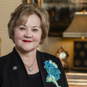 Candace Franks to Retire as State Bank Commissioner