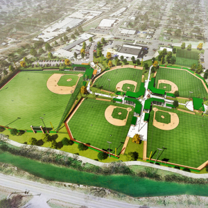 Oaklawn Progress Tops Wealth of Projects Boosting Tourism