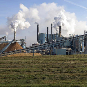 Domtar to Permanently Close Ashdown Paper Machine