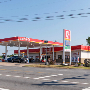 Circle K Redevelopments Ring Up Combined $6.8M (Real Deals)