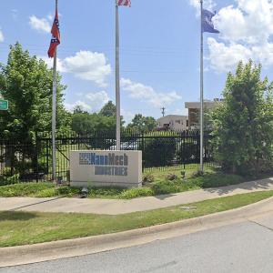 Arvest Takes Over NanoMech Property in Springdale
