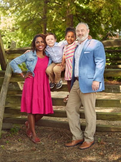 Meet the McBryde Family!
