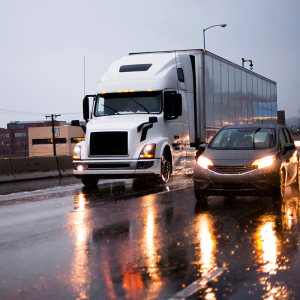 Trucking Expert Hopes Pandemic Dampens Verdicts
