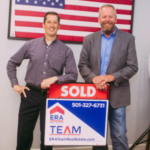 Partnership with Jonesboro Anchor Buys Real Estate Firm in Conway