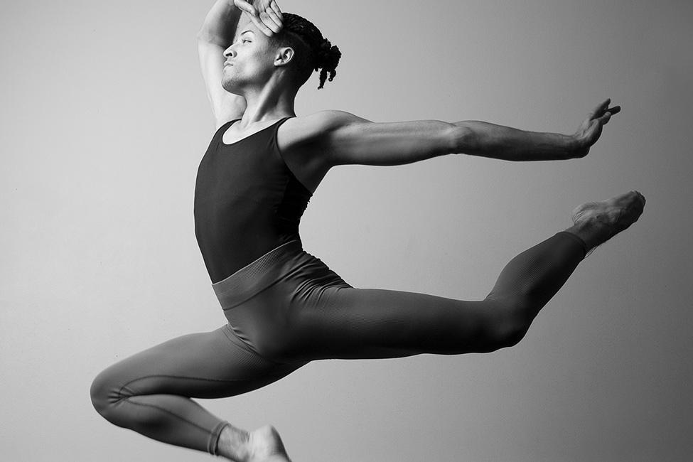 DWOS choreographer Brian Earles 132618