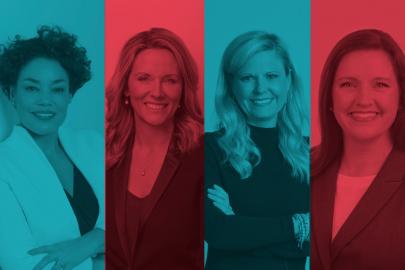 Meet the Soirée Women's Leadership Symposium Opening Panel
