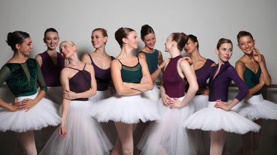Family-Friendly Fun at Ballet Arkansas