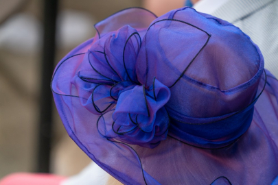 It's Your Last Day to Enter the Southern Silks DIY Derby Hat Contest