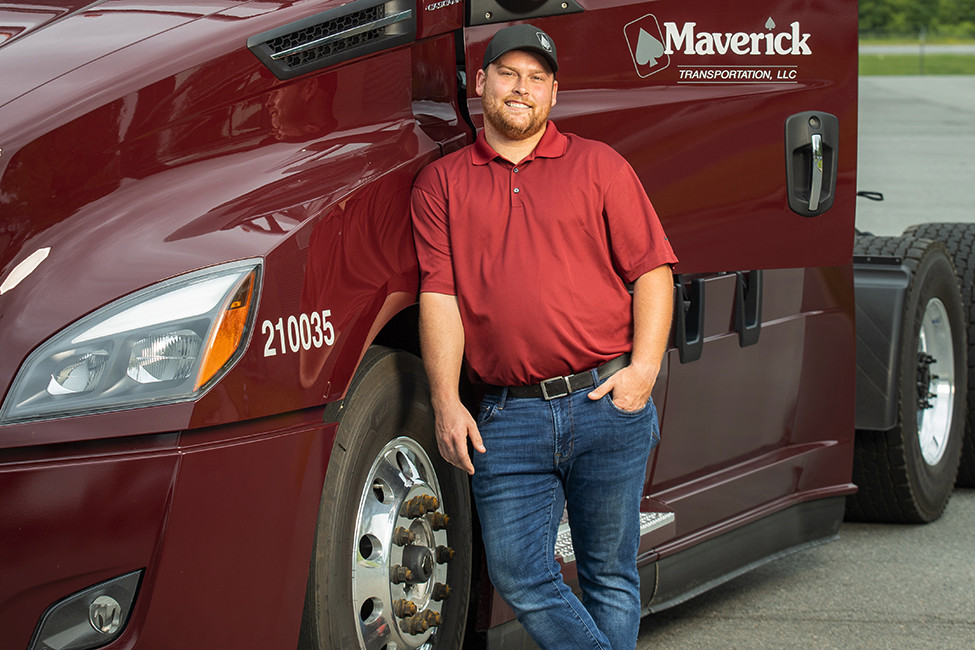 Black River Tech Offers One-Month CDL Training