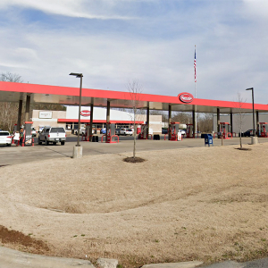 Crystal Hill Kum & Go Turned Over for $3.4M